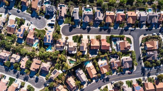 美国住宅市场受益于中期选举结果