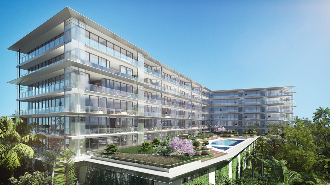 3900 Alton will be located in Miami's Mid-Beach neighborhood.