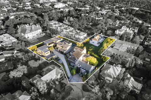 墨尔本六屋豪宅有望打破维州售价纪录