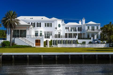 维生素大亨棕榈滩豪宅要价6150万美元待售