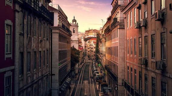 环域一周回顾|走出欧元危机 里斯本和马德里两地倍受全球投资专家青睐