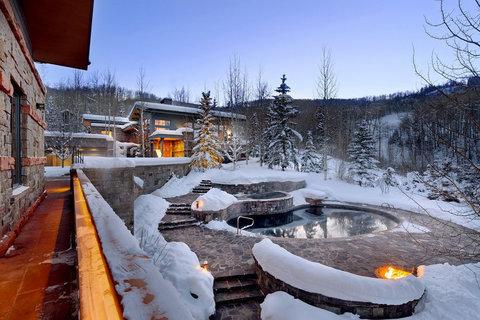环域一周回顾|全球滑雪胜地房价排行出炉 美国阿斯彭拔得头筹