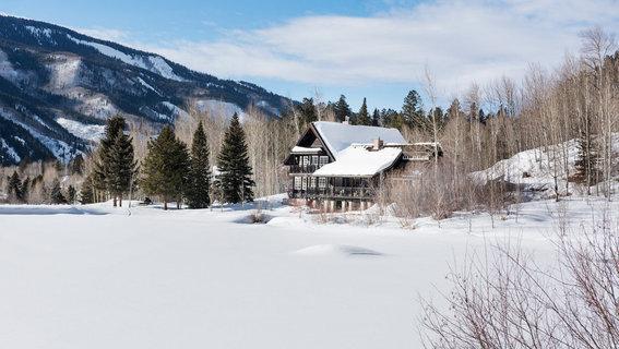 科罗拉多州阿斯彭当选全球最贵滑雪度假地