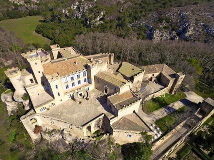 法国千年古堡标价1500万欧元待售
