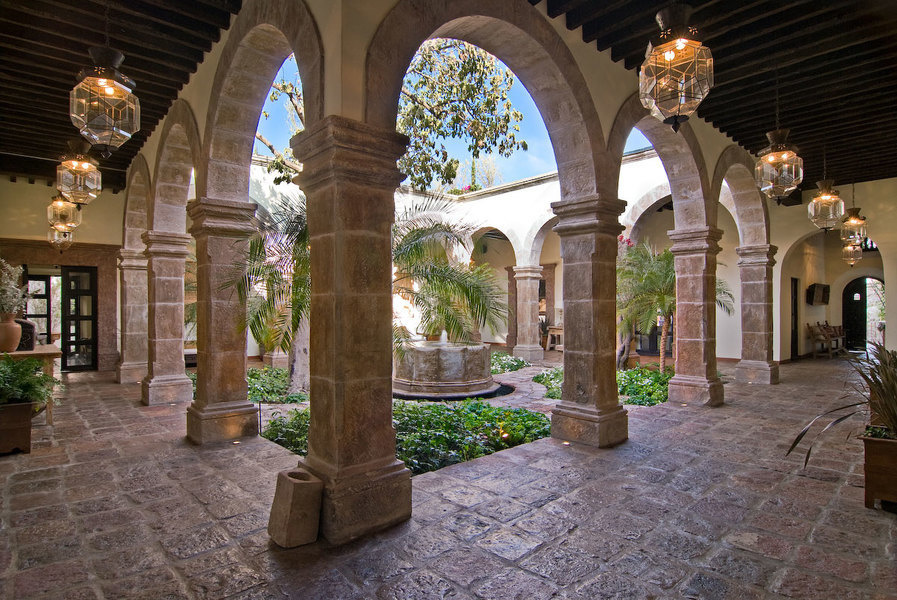 """The Gullands current home, which they have listed for $3.45 million. <a href=""""/listings/89105?mod=art"""