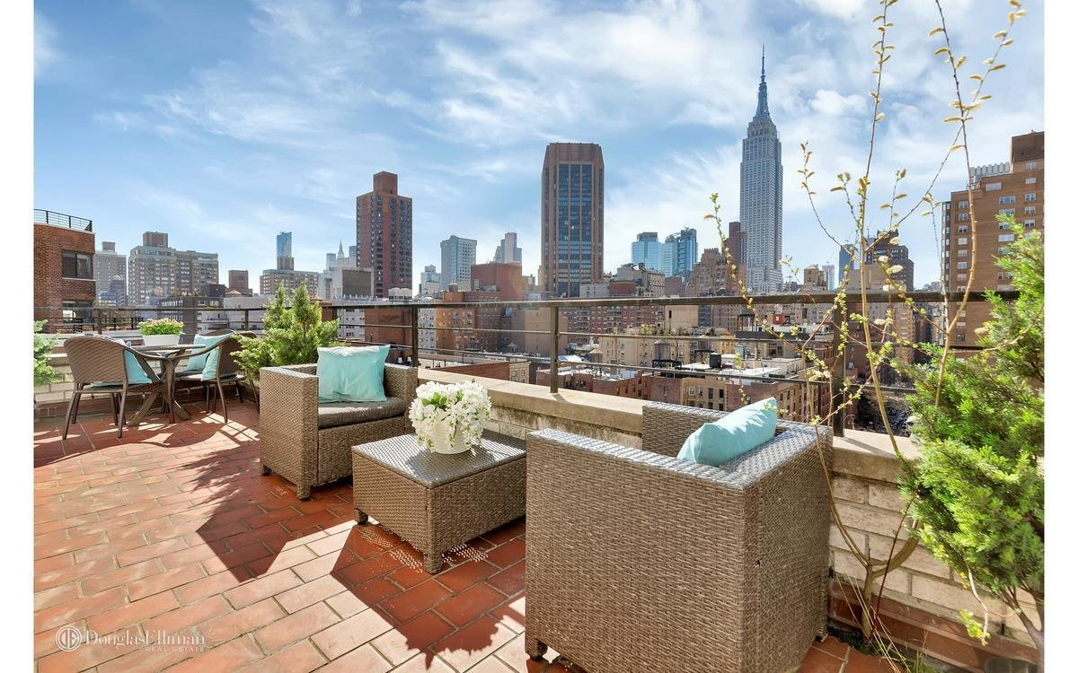 Murray hill terrace 201 east 36th street new for 20 river terrace nyc